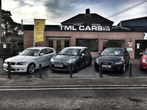 Tml Cars Limited Used Cars For Sale In Wincanton Somerset Used